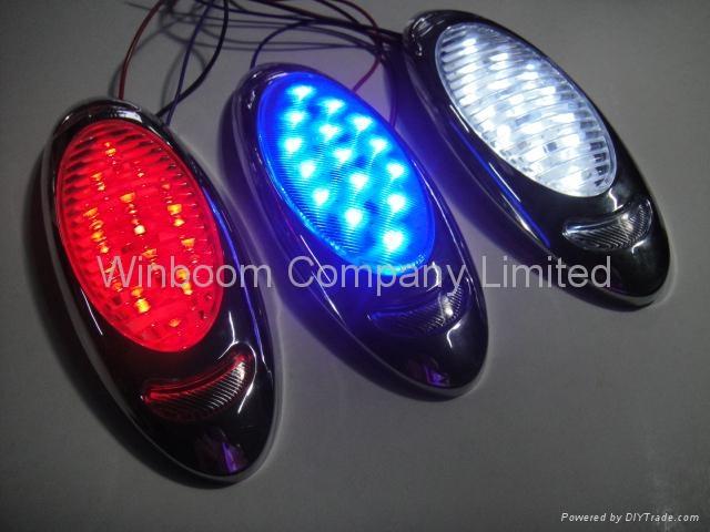LED side light 1