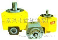 BB-B系列摆线齿轮油泵BB-B4,BB-B6