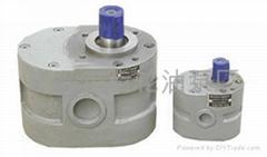 HY01系列齿轮油泵HY01-8×15 齿轮油泵