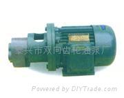 齿轮油泵CB-B4JZ,CB-B6JZ,CB-B10JZ