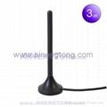 DVB-T antenna  car antenna  car tv antenna  3