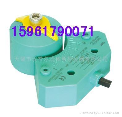 ALS200D磁感应无源限位开关SLSJ902W 1