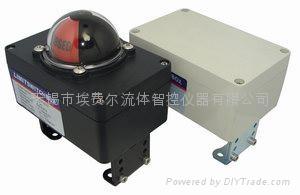 ALS-100功能型阀门回讯器 1