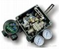 角行程电气定位器带阀位变送 2