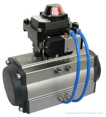 APL-410N,SLS20限位开关盒应用 1