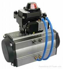APL-410N,SLS20限位开关盒应用