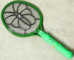 充電電蚊拍