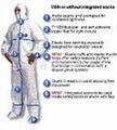禽流感防护服