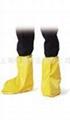 杜邦Tychemy32防化靴套