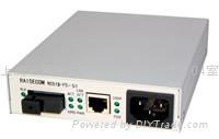 RC513-FE-S1/M 瑞斯康達 光電轉換器