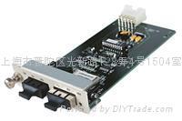 瑞斯康達 RC304-C3 STM-1 光電轉換器