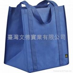 不织布购物袋