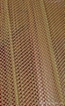Woven Metal Fabrics for Decoration 4