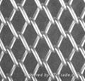Metal conveyor belt 3