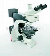 徕卡DM2500M正置金相显微镜
