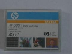 HP磁帶C8010A