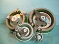 BC1瓷盤可調電阻器 3