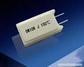 SQM溫度水泥電阻 3