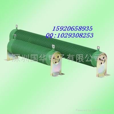 管狀線繞電阻器 5