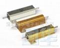 音響功放黃金鋁外殼電阻器 5
