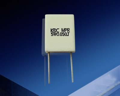 BPR,MPR陶瓷無感電阻 1