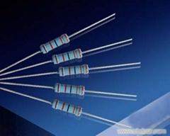 金属膜电阻器