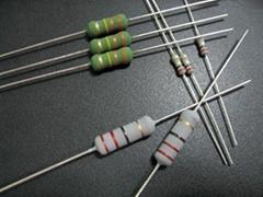 供应金属氧化膜电阻