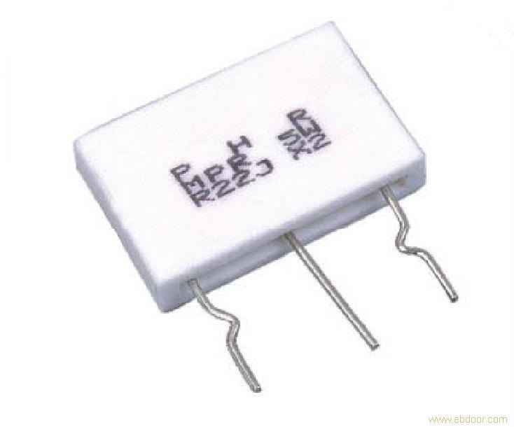 BPR,MPR陶瓷無感電阻 2