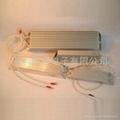 剎車梯形鋁外殼電阻器 3