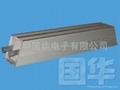 剎車梯形鋁外殼電阻器 4
