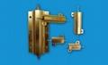 音響功放黃金鋁外殼電阻器 4