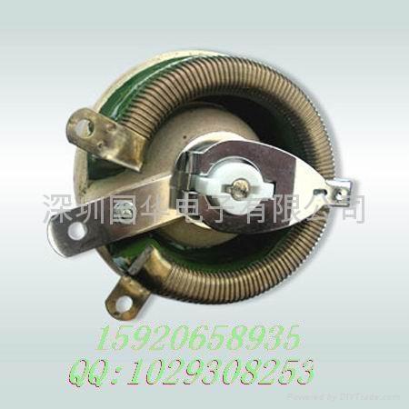 BC1瓷盤可調電阻器 1