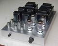 KT88 Tube Audio Amplifier