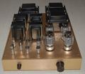 EL156 Tube audio amplifier
