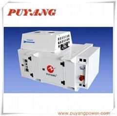CE approval 15kw Underslung diesel generator