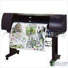 惠普HP DesignjetZ5200大幅面打印机