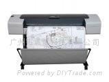 HP DesignjetT770 24英吋大幅面打印機