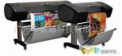 HP Designjet Z2100 24英吋大幅面打印機