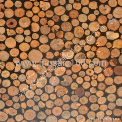 Round Design Home Decoration Wooden Wall Panels Jh S03 Gimare China Manufacturer Products