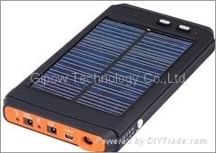 solar laptop battery chargers