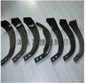 rotary tiller blade 2