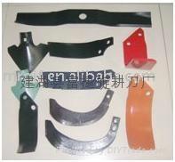 rotary tiller blade 5