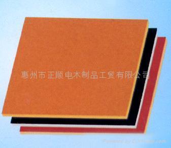 合資電木板 1