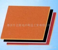 合資電木板