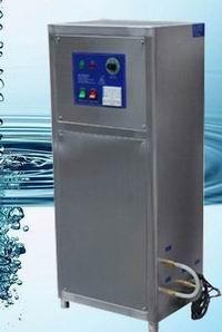 壁挂式臭氧空氣消毒機 2