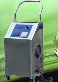 壁挂式臭氧空氣消毒機 3