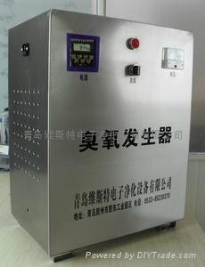 濱州臭氧消毒機 4