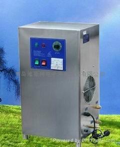 青島臭氧發生器 4