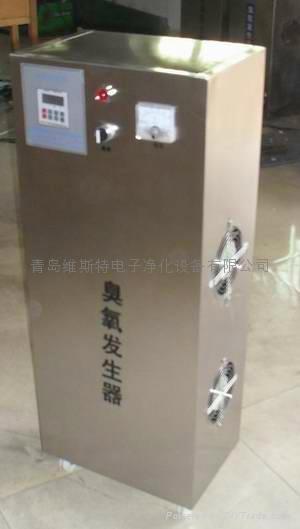 青島臭氧發生器 5