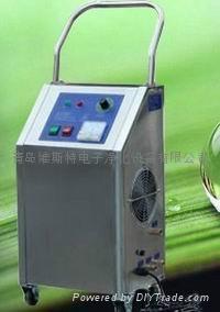 石家莊臭氧發生器 4